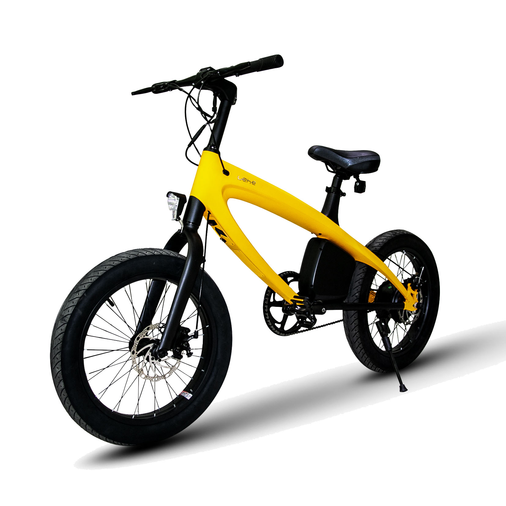 LEHE S2 electric bike